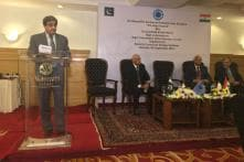 Indian High Commissioner to Islamabad Extends Olive Branch to Pakistan