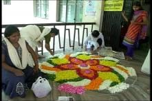 Kerala Getting Ready To Celebrate Onam