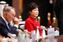 South Korea Stands With India Against Terrorism: Park Geun Hye