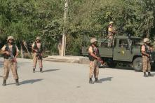 Pakistan Army Fires at Indian Positions in Akhnoor - Jammu