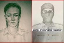 Uran Terror Alert: Police Release Sketches of 2 Suspects