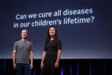 Mark Zuckerberg, Priscilla Chan Pledge $3 Billion to Eradicate All Diseases