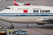 Air China Flight Diverted After Man Holds Attendant Hostage Using Fountain Pen