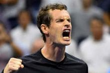 ATP World Tour Finals: Andy Murray Takes on Marin Cilic in His First Match