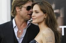Angelina Jolie-Brad Pitt Split: Emily Blunt, Josh Gad and Other Celebs React