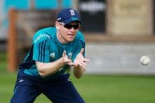 Eoin Morgan to Lead ICC World XI Against West Indies