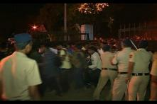 Many Injured During Navy Recruitment Drive at INS Hamla in Malad