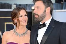 Ben Affleck Spends Christmas With Former Wife Jennifer Garner, Kids