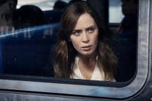 Steven Spielberg's The Girl on the Train India Release on October 7