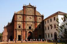 Goa to Ban Drinking at Religious Sites, Heritage Spots from Next Month