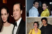 Brad Pitt-Angelina: The Split of All Splits in 2016
