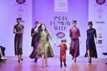 Summer Edition Of India Runway Week To Start On April 28