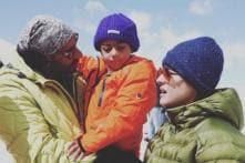 Kajol, Ajay Devgn to Bring Back Their On-Screen Magic with Pradeep Sarkar's Next