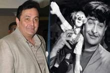Raj Kapoor Was Welcomed in Moscow Without Visa: Rishi Kapoor