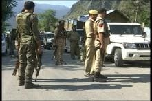Militants in Kashmir May Step up Attacks Against Security Forces, Civilians: Intelligence