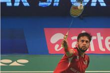 US Grand Prix Gold: Kashyap to Meet Prannoy in All-India Final