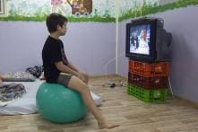 Watching TV For Just 15 Minutes A Day Can Kill A Child's Creativity