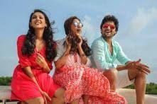 Manju Movie Review: Virinchi's Latest Film Rides on Nani's skills.