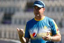 Pakistan Coach Mickey Arthur Describes Abu Dhabi Loss to New Zealand as 'Worst of his Career'