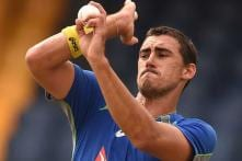 India vs Australia: Starc Set to Return for Hosts as India Look to Save Series in Sydney