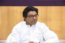 MNS Workers Disrupt Survey Work to Acquire Land for Bullet Train Project