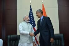 Obama Used Race, Personal Chemistry, Jan 26 Visit to Win Over Modi on Paris Climate Deal, Says Ex-aide