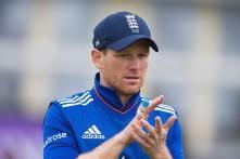 Morgan Backs New T20 League, Says It Won't Harm County Cricket