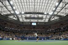 US Open 2016: Andy Murray Says Noise Under Arthur Ashe Roof a Distraction for Players