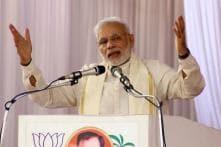 India Will Ratify CoP21 on October 2: Narendra Modi