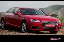 Overdrive: All You Need to Know About New Audi A4