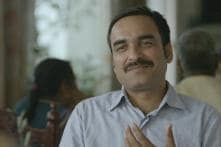 Pankaj Tripathi Honoured At The International Theatre Olympics