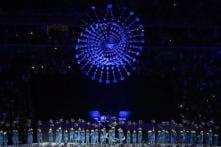 Rio Paralympics 2016 End With Music And Relief