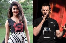 Priyanka Chopra, Hugh Jackman Dance Backstage at The Global Citizen Festival