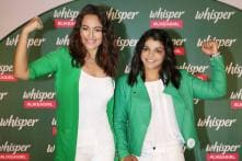 Sonakshi Sinha Would Love To Do a Biopic On Sakshi Malik