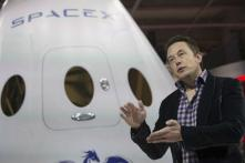 SpaceX's Elon Musk Renames His Big Rocket Starship