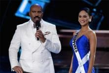 Philippines President Says No to Steve Harvey Returning to Host 'Miss Universe 2016'