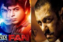 Fan, Sultan To Be Screened At Busan International Film Festival