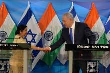 PM Modi's Visit: Israel Supports India 'Hook, Line And Sinker' on Terror