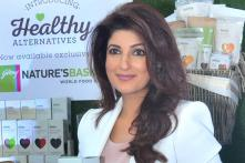 I Console Myself With a Career That Lasts: Twinkle Khanna