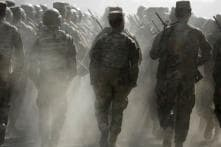 44 Afghan Troops Have Gone Missing During Military Training in the US