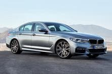 BMW to Launch All-New 5-Series Tomorrow on 29th June, 2017