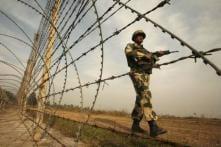 Pakistan Army Violates Ceasefire in Poonch Sector, India Retaliates