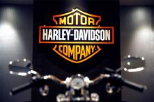 Harley-Davidson Registers Profit Despite Trump Trade War