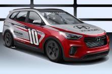 From Hyundai Santa Fe to 'Santa-Fast', Will Deliver 1040 Hp Like the Bugatti Veyron