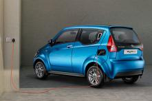 Heavy Industries Ministry Proposes Reducing Customs Duty On Electric Vehicles Parts