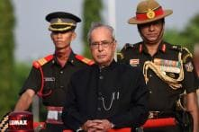 When Pranab Pulled Pak Minister Out of a Press Meet, Told Him to Leave India
