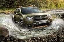 Renault Duster AMT Gets Rs 1 Lakh Cheaper Than Before, Now Priced at Rs 12.10 Lakh