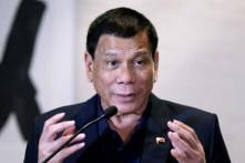 'I Forgave My Girlfriends Too': Philippines' Duterte Issues Bizarre Apology for Cursing Obama