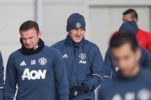 Schweinsteiger Returns To Manchester United Training After Mourinho Exile