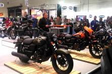 UM Lohia Plans to Drive in New Bikes, Expand Sales Network